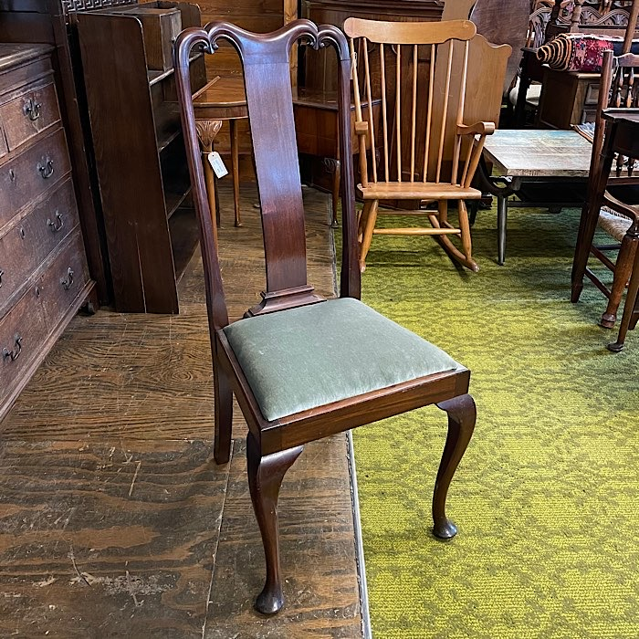 Antique Style Dining Chair