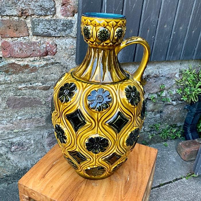 Ceramic Vase #10