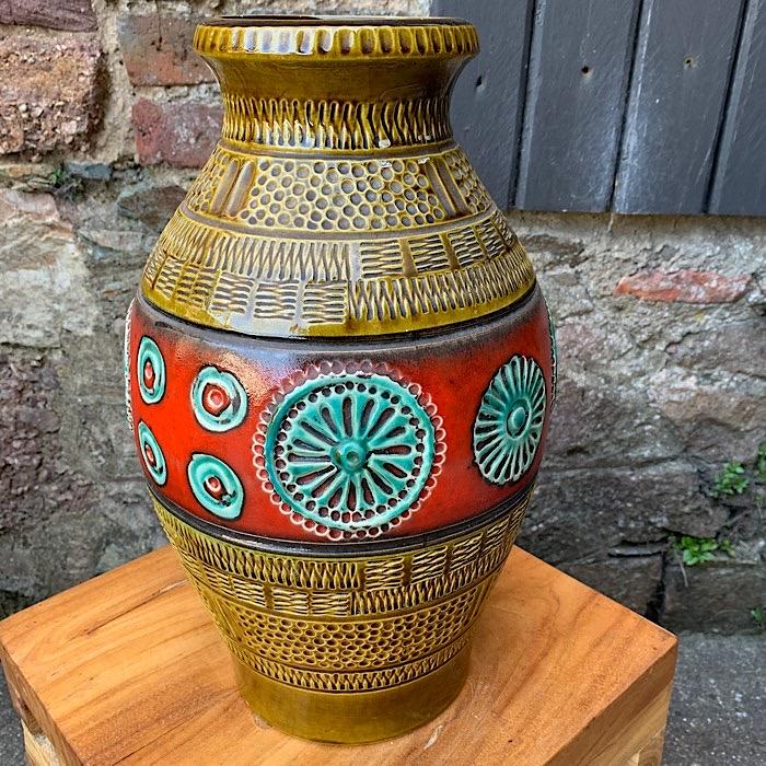 Ceramic Vase #13
