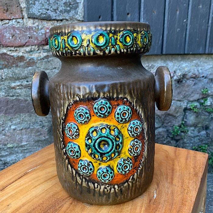Ceramic Vase #3