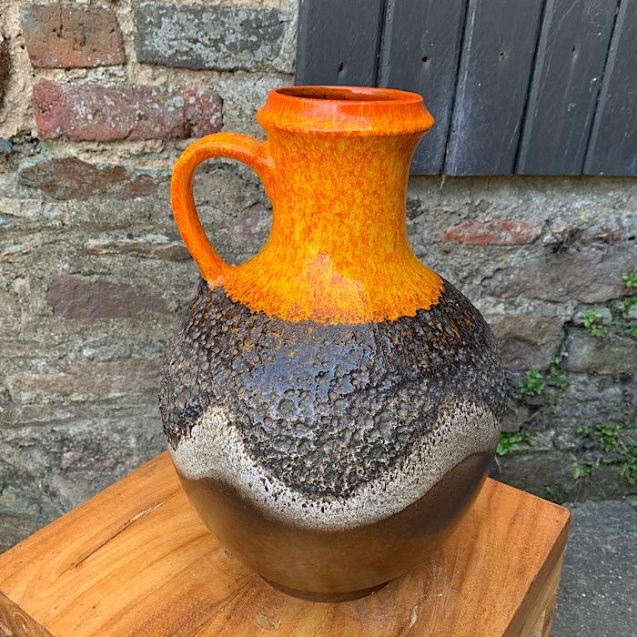 Ceramic Vase #8