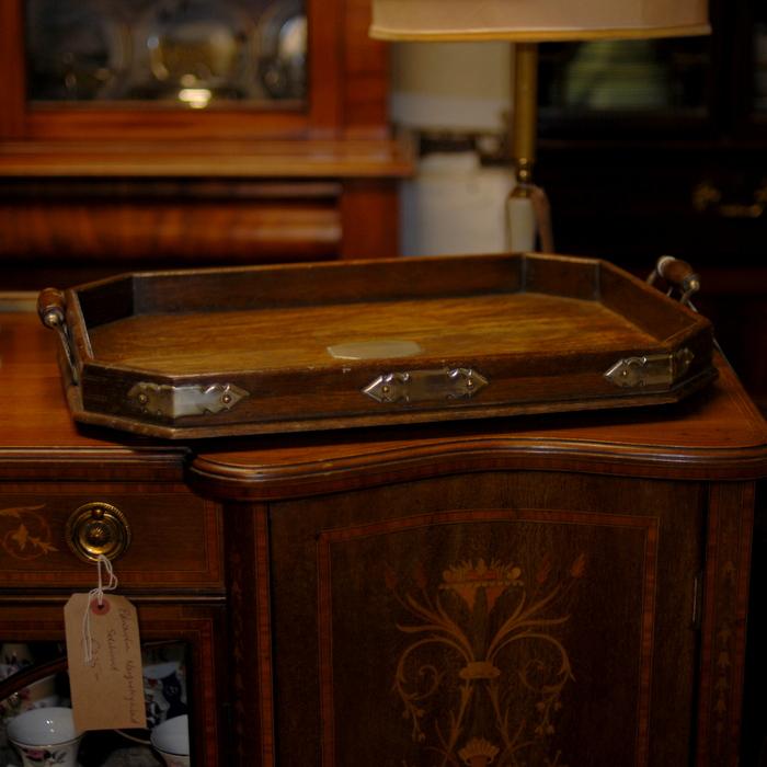 oak gallery Vintage