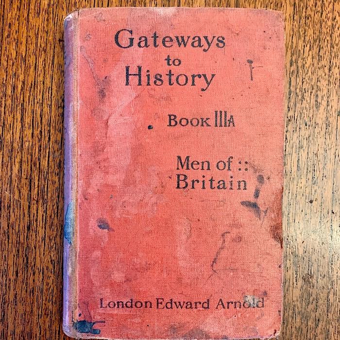Gateways To History IIIa