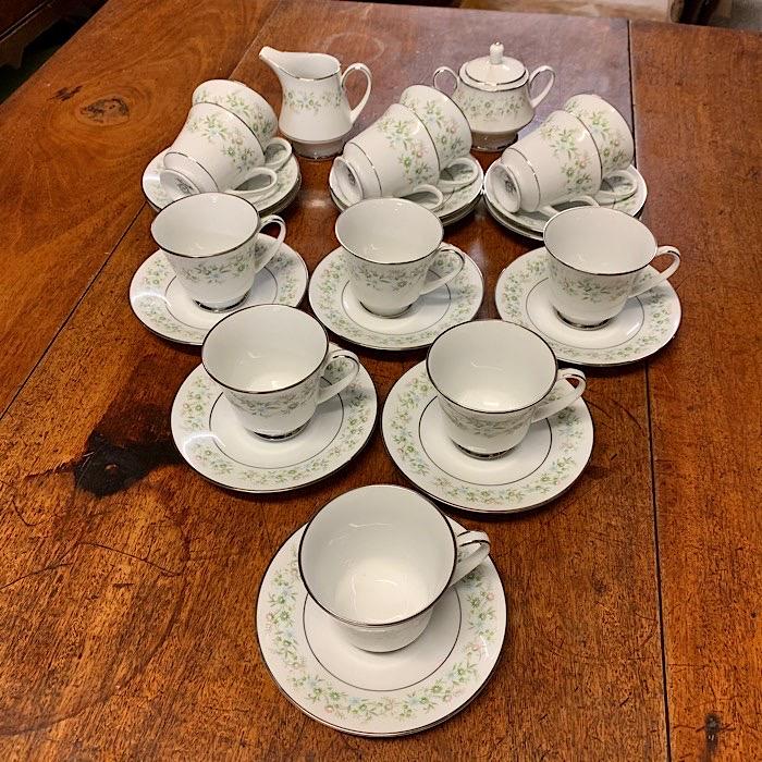 Noritake Savannah Coffee Set