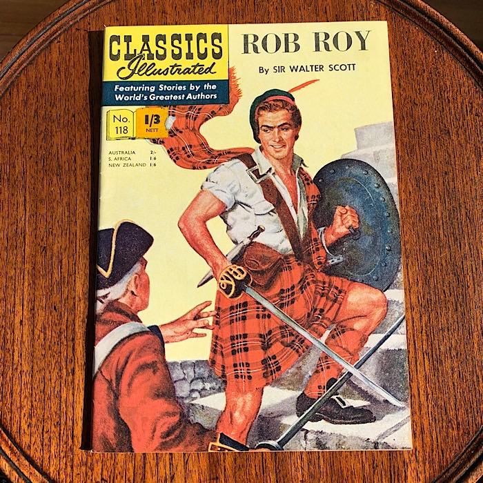 Rob Roy