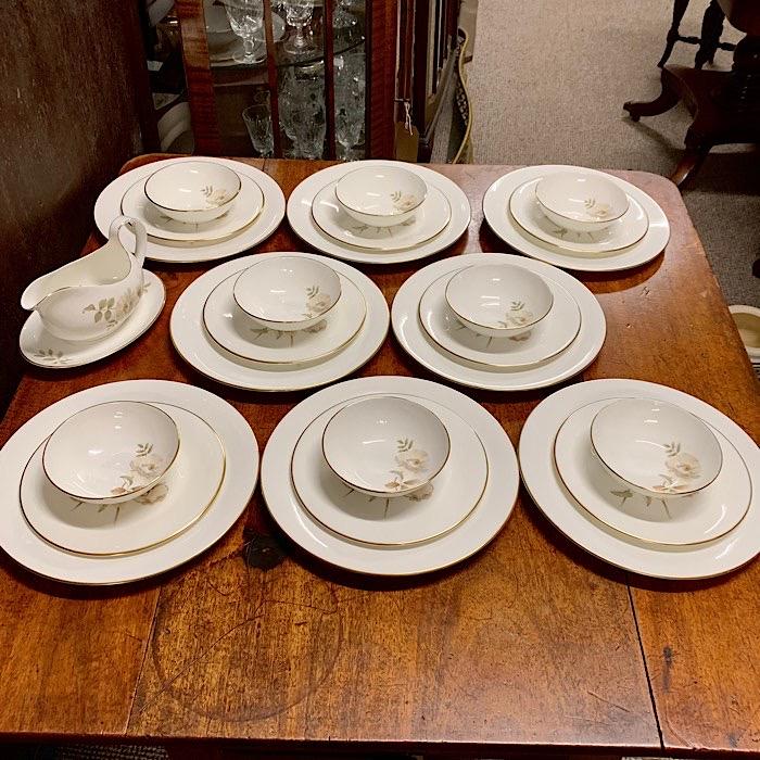 Royal Doulton Dinner Service