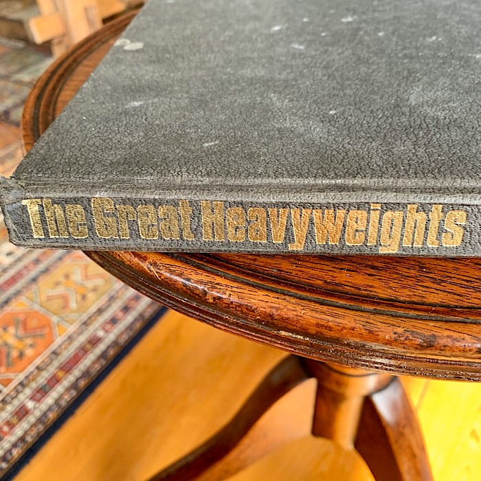 The Great Heavyweights