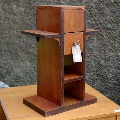 Art Deco Smokers Stand
