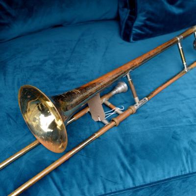 Boosey & Hawkes Brass Trombone
