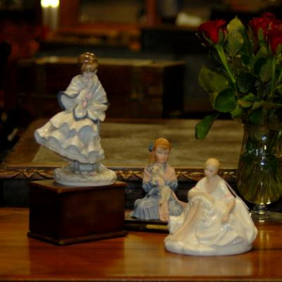 China Figurines