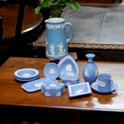 Wedgewood Collectibles
