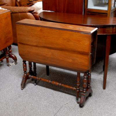 Smaller Sutherland Table