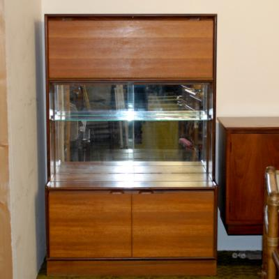 Turnridge Teak Drinks Cabinet