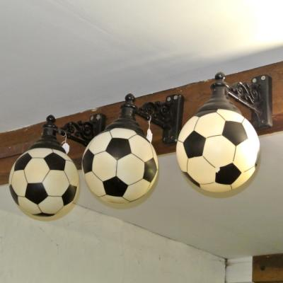 Vintage Wall Hanging Lights