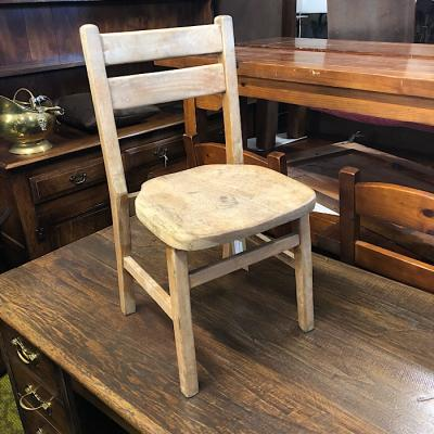 Ercol Childs Chair