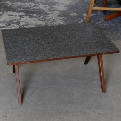 Formica Top Coffee Table
