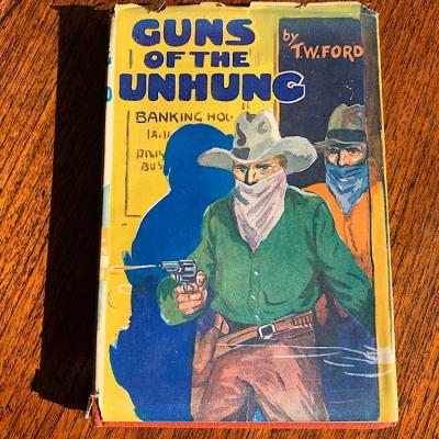 Guns Of The Unhung