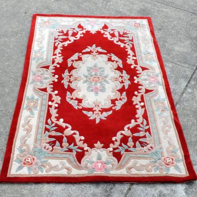 Large Chinese style rug