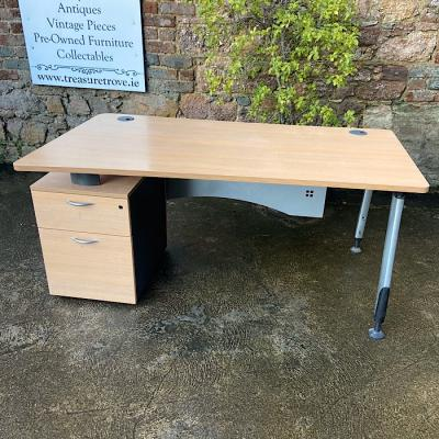 Modern Large Office Desk