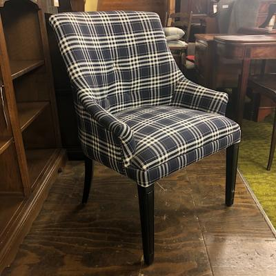 Modern Upholstered Side Chair
