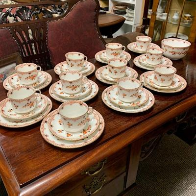 Royal Albert Tea Set