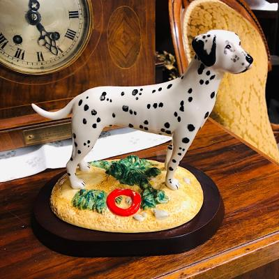 Royal Doulton Animals Collection Dalmatian