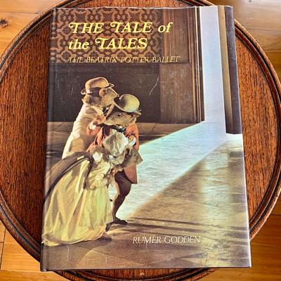 The Tale Of Tales