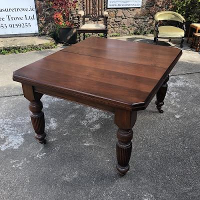 Victorian Extending Dining Table