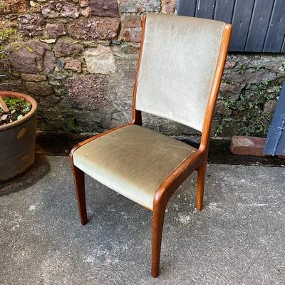Vintage G-Plan Dining Chair