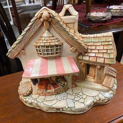 Vintage Large Pendelfin Cottage