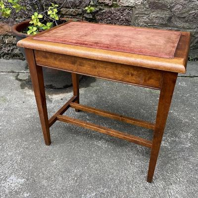 Vintage Lift Top Piano Stool